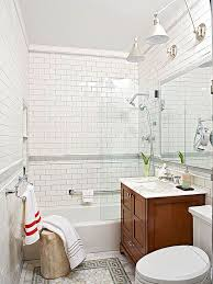 Tips For Designing A Small Bathroom With Decor 19 Small Bathroom Decorating Ideas With Big Impact Small