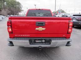 100 Used Trucks Huntsville Al 2014 Chevrolet Silverado 1500 LT 3GCPCREC9EG119519 Landers