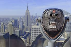 100 Duane Nyc Best Roof Decks And Observatories In NYC Street Hotel Blog