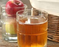 recette jus de pommes