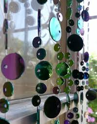 Glass Bead Curtains For Doorways by 192 Best Beaded Curtains Images On Pinterest Beaded Curtains