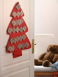Gumdrop Christmas Tree Garland by 15 Festive Entryway Decorating Ideas For The Holidays Hgtv U0027s