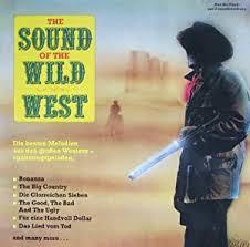 the sound of the west die besten melodien aus den