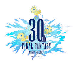 Final Fantasy Theatrhythm Curtain Call by Fantasy 30th Anniversary