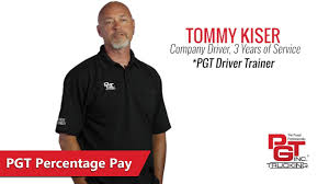 Percentage Pay - YouTube Service Trucking Inc Newark De Rays Truck Photos The Waggoners Billings Mt Company Review Automotive At 4200 Industrial Blvd Aliquippa Pa Pgt Monaca About Companies That Hire Felons Best Only Jobs For Wm P Mcgovern Kennett Square Customer Showcase Hill Intertional Trucks Dealership Near Gordon L Hollingsworth Denton Md Sparber Lineas Maritimas Sa Esa95103297 Specialized