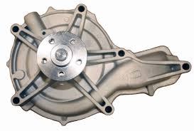 100 Truck Water Pump 8512304 8512305 Volvo D13