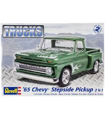 Plastic Model Kit - '65 Chevy Stepside Pickup 2 - In - 1 1:25 ... Ford C600 City Delivery Truck Amt 804 125 New Plastic Model Models On The Internet Walkaround Vol9 Volkswagen The Worlds Best Photos Of And Weathered Flickr Hive Mind Parts Recreation Craftsmanship Quarterly 1978 Dodge Scrap Man Amazoncom Scale Diamond Reo Tractor Kit Toys Games Model Pick Up Lifted Youtube Praga V3s With Apm90 Searchlight Spendlik Paper 2018 Battle Brush Studios Review Rubicon Opel Blitz 2011 Attack Photographs Crittden Automotive Crane Car Pinterest