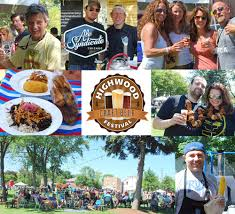Highwood Pumpkin Festival 2017 by Highwood Craft Beer Festival