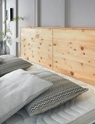 zirbenbett kaufen die vorteile zirbenholz kika at