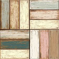 For Old Vintage Wood Flooring Poster Background Template As The Retro Image