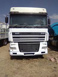 100 Truck Tractor For Sale DAF XF Tractor For Sale Junk Mail
