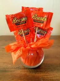 Halloween Candy Carb List by Halloween Candy Bouquet Ideas The Bewitchin U0027 Kitchen