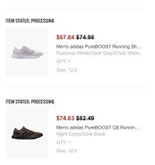 Made My First ADIDAS Boost Purchase At Finish Line. Did I Do Good ... Ll Bean Promo Codes December 2018 Columbus In Usa Start To Finish Guide Using Reddit Ads Generate Sales For Your The Choice Parody Original Oil On Thrift Art By Dave Pollot How I Went From Underemployed Waitress The Top 1 Of Millennials Get Free Xbox Live Some Ways That You Must Try 23 Off Line Coupon Codes August 2019 10 Clever Aldi Hacks Youll Regret Not Trying Hip2save Make A Reddit Bot Python Specific Thread Quora Didnt Enjoy My Birthday And Got Bills Thought Someone Could These Coupons Are Valid Next 90 Years Mildlyteresting Code Nike Kwazi 3cc26 438b4 Hm Dont Plan Using Comment If Used Only One Time