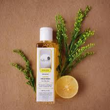 Buy Online Lemon Face Wash