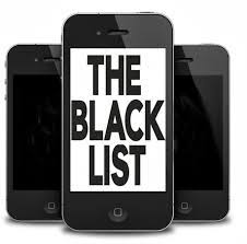 Unlock Blacklisted iPhone How to Unblock Unblacklist a
