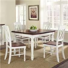 Dining Table And Chair Set White