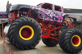 Malicious Monster Truck Tour Coming To Northwest B.C. This Summer ...