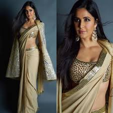 Katrina Kaif Poses As She Gets Ready To Attend Priyanka Chopra