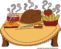 Thanksgiving clip art for free clipart 5