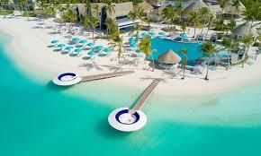 100 Five Star Resorts In Maldives 30 New Photos Of 3km Long Resort