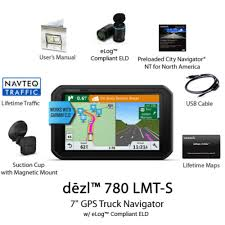 Garmin Dezl 780 LMT-S With ELog Compliant ELD Trucking GPS Navigator ... Truck Driver Gps Systems Garmin Streetpilot 7200 Trucker 7 Screen Gps With Routes Best Buy Edge 500 Maps Free Us 2017 99225d1506539843 Navigation Semi Trucks Accsories And Truckers Version Lovely Nuvi Size Parison The Store Expands Lineup Nuvicam Dezlcam Dezl 780 Lmts Trucking Navigator Ebay 760lmt Drivesmart 61 Lmt S Car How To Update And Backup