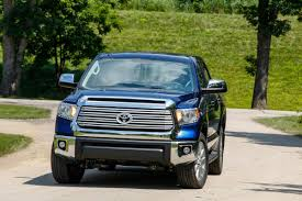 100 Where Are Toyota Trucks Made Latest Americanmade Tundra Is Worth A Look Sunday Drive