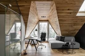 100 Attic Apartments Stylish Apartment So Cool That You Will Rethink Living