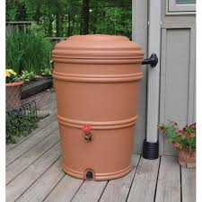 Decorative Rain Gauges Replacement Glass by Rain Barrels And Water Barrels At Ace Hardware