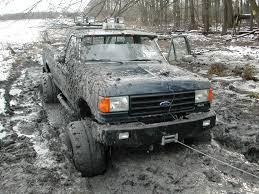 100 Ford Mud Truck Dodge Diesel Diesel Resource Forums