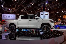100 Toyota Full Size Truck 2019 Tundra TRD Pro Top Speed