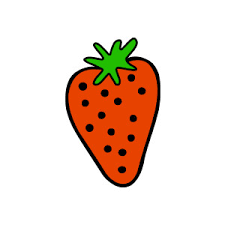 Free strawberry clipart fruit clip art 2