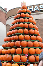 Chagrin Falls Pumpkin Roll 2013 by I Can Not Wait Until The Circleville Pumpkin Show Holidays