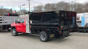 100 5 Yard Dump Truck Bodies Distributor