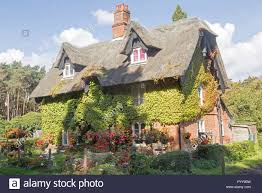 100 Www.home And Garden Large Detached Thatched House And Garden Sudbourne Suffolk