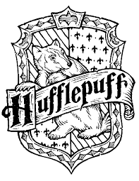 Splendid Harry Potter Printable Coloring Pages Page