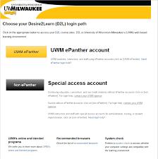 uwm d2l help desk cetl knowledgebase uwm d2l login