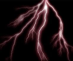 Lightning Strikes Kills Man In Colorado During Storm