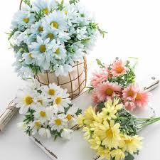 künstliche pflanzen blume wand girlande gefälschte pflanzen sun blumen blätter schlafzimmer bouquet hängen garland hochzeit home decor