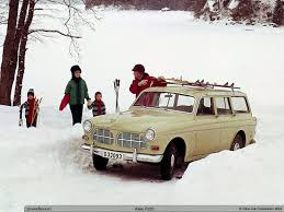 1956 70 Volvo 220 3