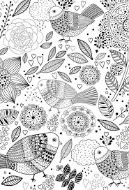 Lovely Pinterest Coloring Pages For Adults 24 In Free Colouring With
