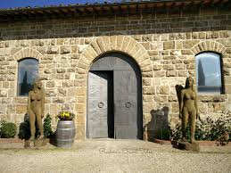 Winery Visits In Tuscany