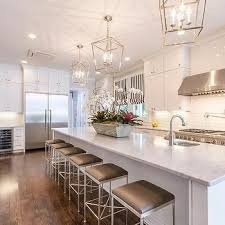 carriage lanterns kitchen island transitional in inspirations