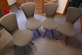 esszimmerstühle aus eiche günstig kaufen ebay