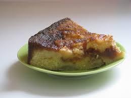 dessert aux poires leger gâteau léger aux poires recette de gâteau léger aux poires