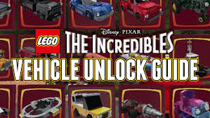 100 Lego Fire Truck Video Vehicle Guide LEGO The Incredibles Bricks To Life