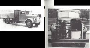 100 Wood Gasifier Truck Untitled