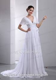 casual white wedding dresses dress ty