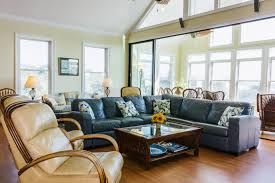 Southern Living Living Rooms by Coastal Charm Southern Living On Fripp Island By Natural Retreats