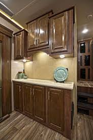 Fifth Wheel Campers With Front Living Rooms by Discover Crossroads Rv Luxury Camper Travel Trailers
