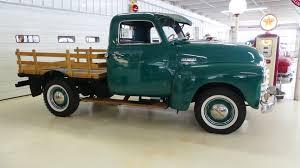 1950 Chevrolet 3100 Stock # A72004 For Sale Near Columbus, OH | OH ... 1950 Chevrolet Pickup For Sale Classiccarscom Cc944283 Fantasy 50 Chevy Photo Image Gallery 3100 Panel Delivery Truck For Sale350automaticvery Custom Stretch Cab Myrodcom Fast Lane Classic Cars Cc970611 Cherry Red Editorial Of Haul Green With Barrels 132 Signature Models Wilsons Auto Restoration Blog